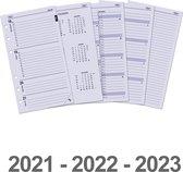 Afbeelding van Kalpa 6217-21-22-23 Personal-Standaard organizer week agenda NL 2021 - 2022 - 2023
