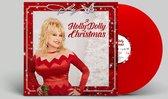A Holly Dolly Christmas (Coloured Vinyl)