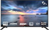 HKC 43F3 - Full HD TV