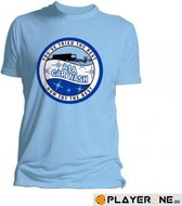 BREAKING BAD - T-Shirt A1A Car Wash Blue (XXL)