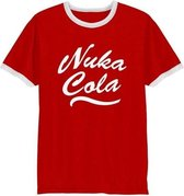 T-Shirt Fallout Nuka Cola XXL
