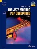 The Jazz Method for Saxophone - Tenor