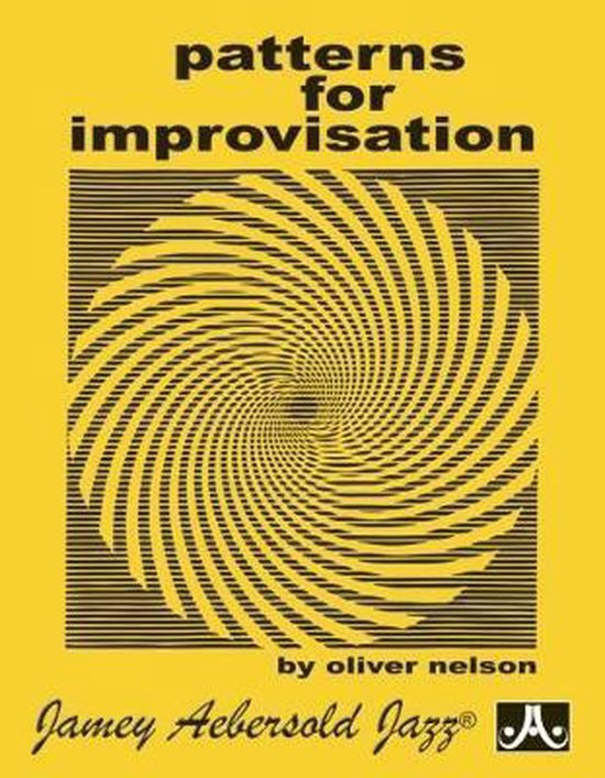Patterns for Improvisation (Tc)