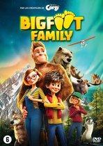 Bigfoot Family (Import)