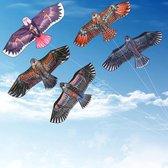 Kindervlieger - Vliegende Vogel - Kite Vlieger voor Strand - Outdoor Speelgoed