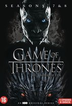 Game of Thrones - Seizoen 7 & 8