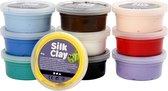 Silk Clay Basisset 2 - Boetseerklei