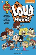 The Loud House 3-in-1 #3