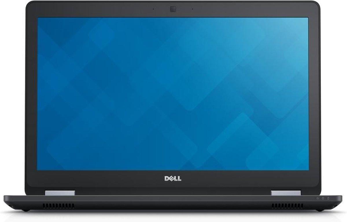 Dell Latitude E5570 - Refurbished Laptop - 15 Inch