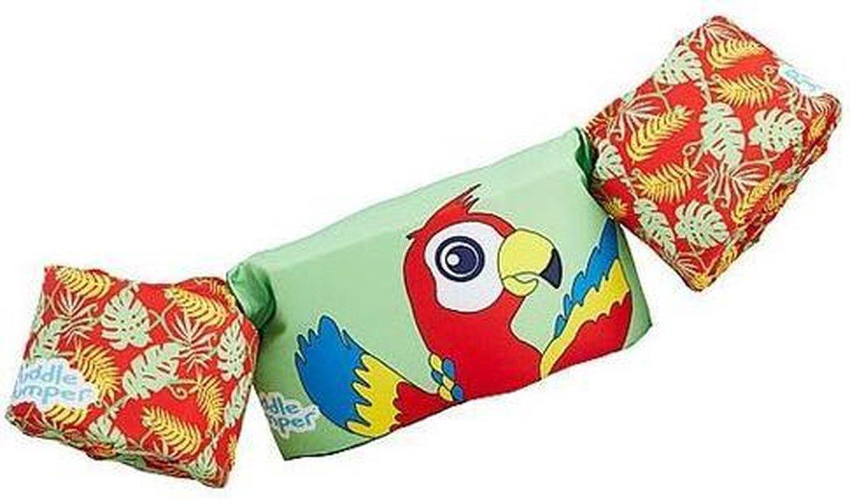 Puddle Jumper Parrot EMEA