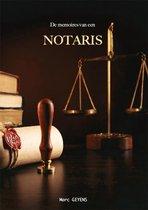 De memoires van een notaris