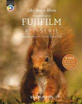 Focus op fotografie  -   Fotograferen met de Fujifilm X-T-serie