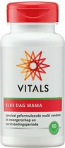 Vitals Elke Dag Mama - 60 tabletten