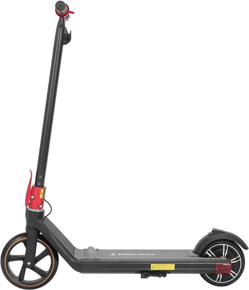 Kugoo Kirin Mini 2 - elektrische scooter - 150W Borstelloze motor - Max Snelheid 15 km/u