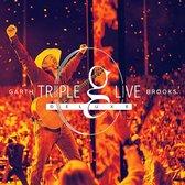 Garth Brooks-Triple Live Deluxe