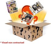 Funko Pop! Mystery Box - 6 stuks met kans op limited edition OF exclusive OF chase - Multi