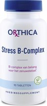 Orthica Stress B Complex Multivitaminen - 90 Tabletten