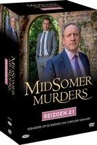 Midsomer Murders: S21