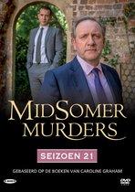 Midsomer Murders - Seizoen 21