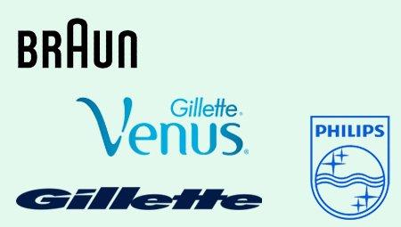 Populaire merken & producten