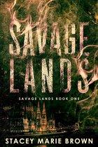 Savage Lands (Savage Lands #1)