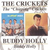 Chirping Crickets, The/Buddy Holly