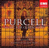 Kings College Choir: Purcell