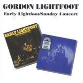 Early Lightfoot/Sunday Concert