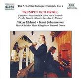 The Art of the Baroque Trumpet Vol 2 / Eklund, Johannessen