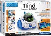 Clementoni - Mind Designer Robot - Wetenschap & Spel