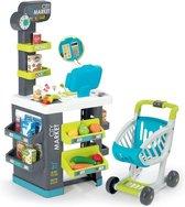 Smoby Market - Speelgoedwinkeltje