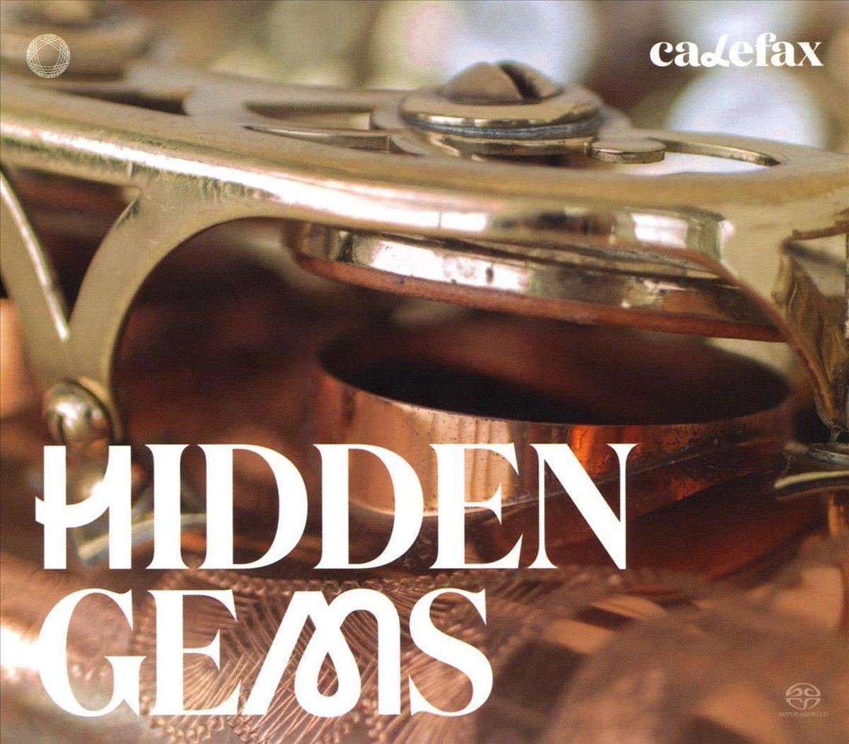 Hidden Gems - Calefax