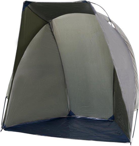 Capture Outdoor, Vissers Shelter, ideale beschutting tegen wind, zon en lichte regen, voor de korte vis sessies, …