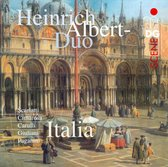 Italy: Works for 2 Guitars by Scarlatti