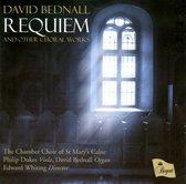David Bednall: Requiem
