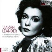 Zarah Leander - Wunder