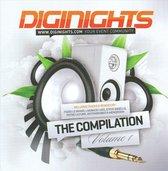 Diginights In: House Vol. 1
