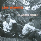 With Warne Marsh