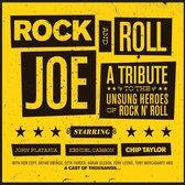 Chip Taylor - Rock And Roll Joe