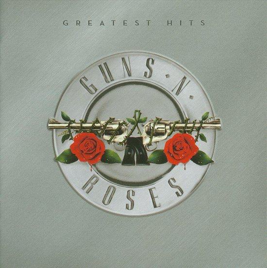Greatest Hits - Guns 'N' Roses