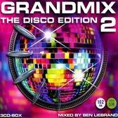 Grandmix - The Disco Edition 2