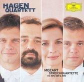 String Quartets In D Major