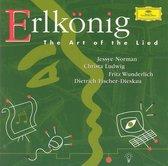 Erlkonig - The Art of the Lied / Fischer-Dieskau, etc