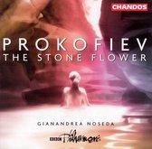 Bbc Philharmonic - The Stone Flower