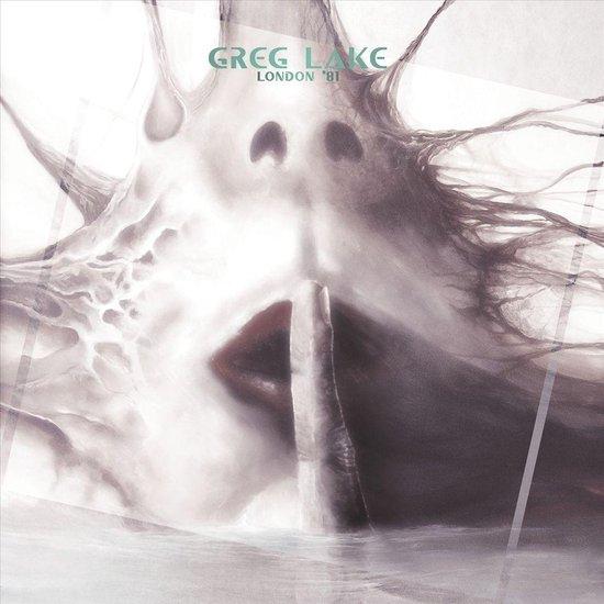 Lake Greg - London '81