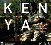 Kenya-The Obokano, Lyre Of The Gusii
