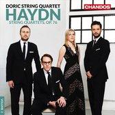 String Quartets Op.76