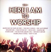 Here I Am To Worship, Vol. 1