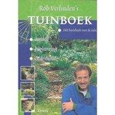 Rob Verlinden's Tuinboek