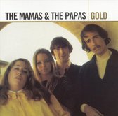 Mamas & The Papas - Gold